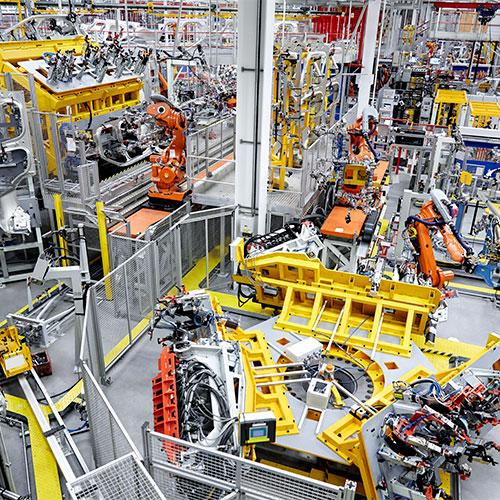 Industrial Maintenance